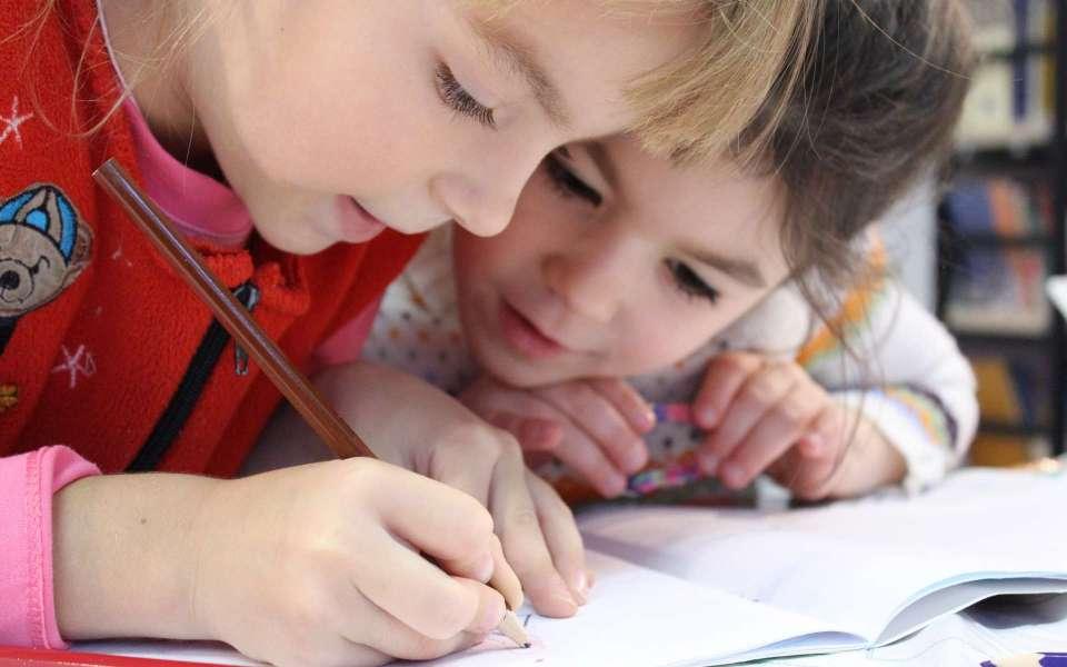 Zašto je učenje stranog jezika dobro za djecu?