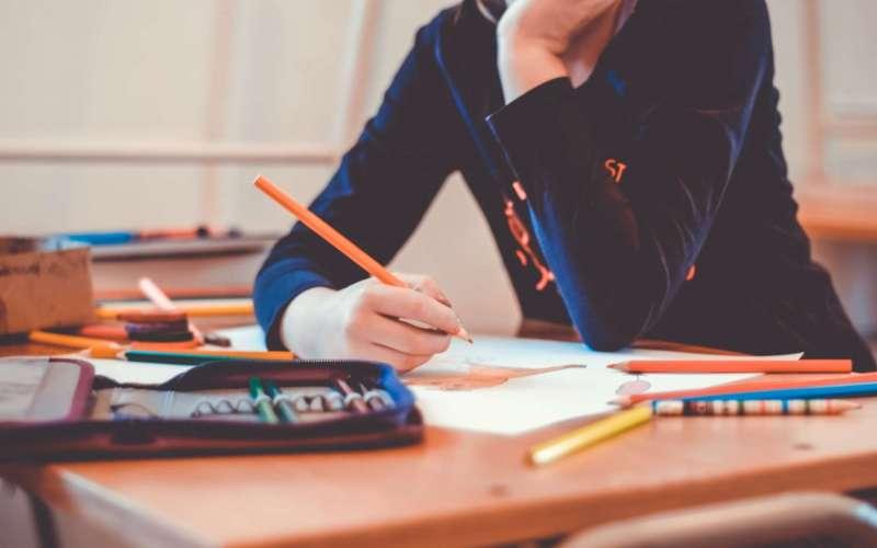 Učenje stranog jezika kod kuće