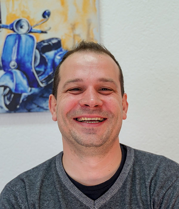 Dario Botić