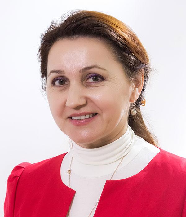 Dr. sc. Eugenija Ćuto